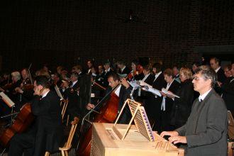Capistran Konzert 2012 Instr