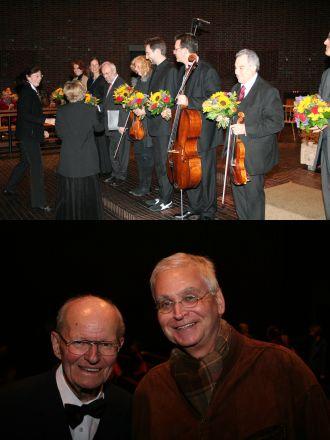 Capistran Konzert 2012 Soli