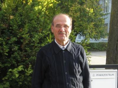 Blasius Wagner