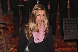 Martina Simnacher