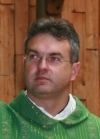 Pfarrer Robert Gawdzis
