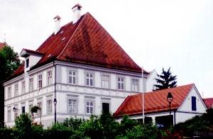 Pfarrhof Hohenkammer
