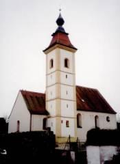 St. Stephanus Eglhausen