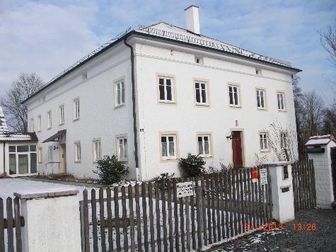 Pfarrhause Allershausen