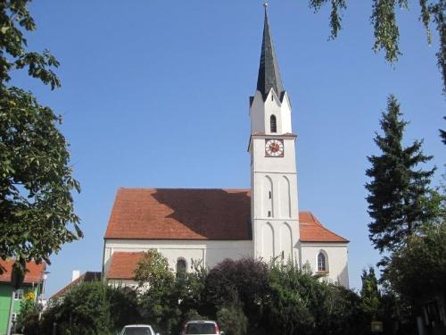 St. Ulrich Obergangkofen