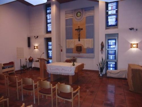 Kapelle Seniorenheim