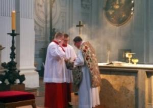 St. Michael 1