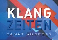 Logo Konzertreihe KLANG-ZEITEN