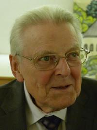 Portrait Pfarrer Zawadke