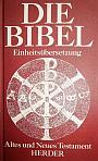 Titelbild Bibel