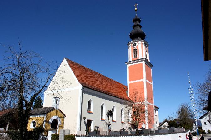 2013 Kirche von Lanzinger