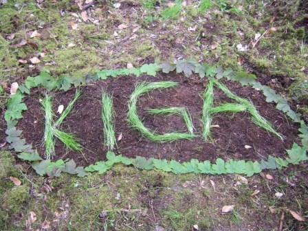 KiGa-Landart