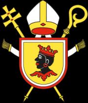 Wappen Erzbistum