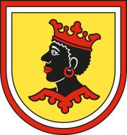 Wappen, Schild, Erzbistum