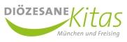 Logo Diözesane Kitas