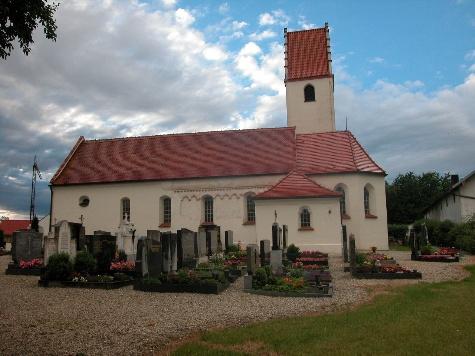 Kirche Schlipps