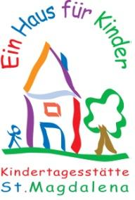 Logo der KiTa St. Magdalena