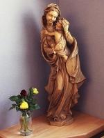St. Birgitta Figur