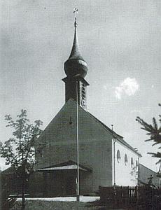 Alte Kirche SFX