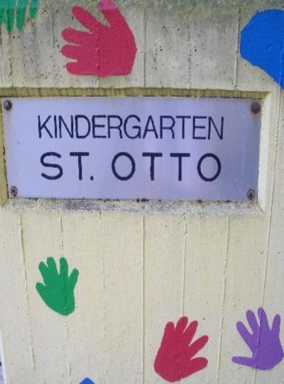 Kindergarten St. Otto