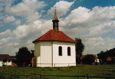 Kapelle Herrschenhofen