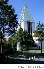 St. Lantpert außen