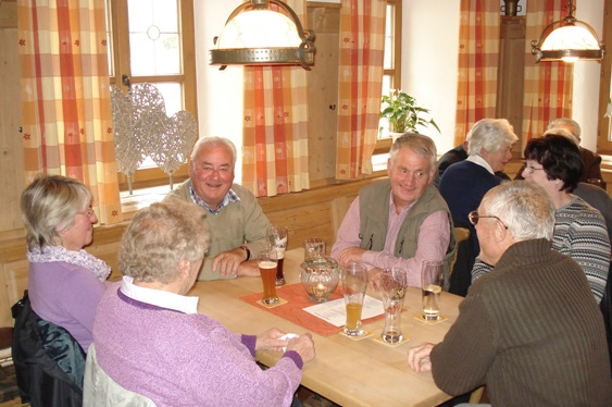 Pfarrverbanswallfahrt 2013 (18