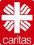 Caritas Flammenkreuz