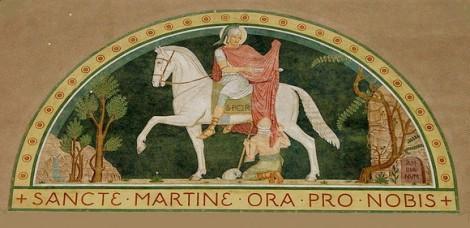 Heiliger Martin
