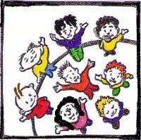 Logo Kinderhort