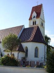 Malching St Margareth
