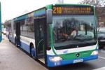 Buslinie 210