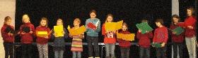 Kinderkatorei-Freising Advent 2013