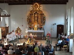 kirche übersicht