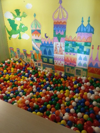 Kindergarten St. Florian