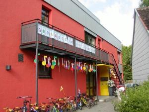 Kindergarten Maria Schutz