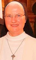 Sr. M. Mathilde Harter II