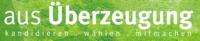 Logo PGR-Wahl 2010