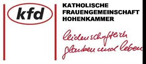 kfd - logo