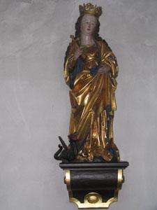 Heilige Margaret