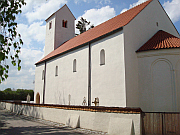 Kirche St. Ägidius in Keferloh