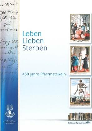 Katalog Matrikeln