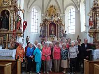 Kirche Grasbrunn - Frauenkreis