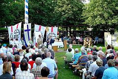 Ökumenischer Gottesdienst 2012