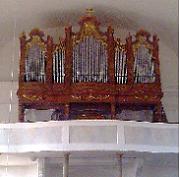 Orgel von Bockhorn