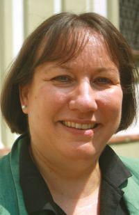 Pastoralreferentin Susanne Kiehl