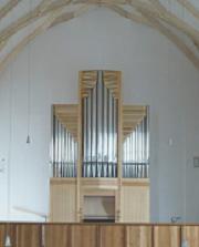 Orgel in Maria Himmelfahrt in Maiselsberg