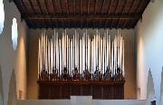 Orgel von München-Leiden Christi