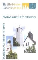 Gottesdienstordnung bild