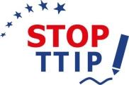 Kritik an Freihandelsabkommen TTIP